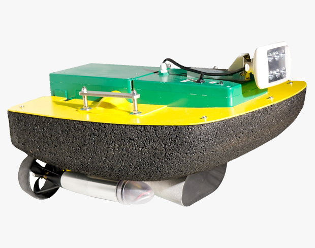 ROV product page